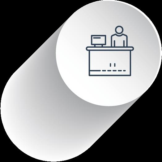 Icona Desk