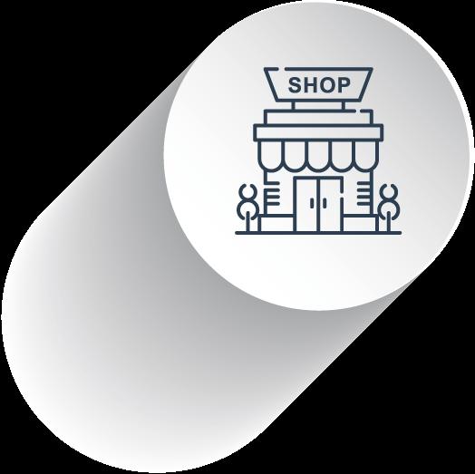 Icona Shop